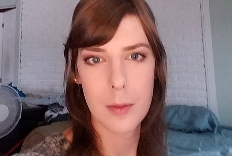 Maddie Wade, transgender, Starbucks, discrimination, trans, Fresno, lawsuit