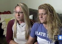 Restaurant refuses to host lesbian couple's 'unhealthy' wedding rehearsal dinner