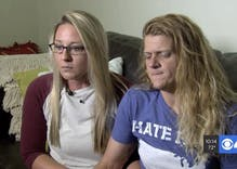 Restaurant refuses to host lesbian couple's 'unhealthy' wedding rehearsal dinner