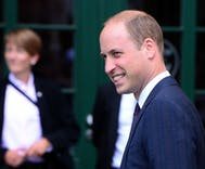 Prince William admits he's 'nervous' his kids will face discrimination if they're LGBTQ