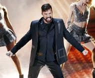 Puerto Rico was about to pass a 'religious freedom' law but Ricky Martin stepped in & shut it down.