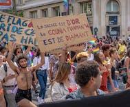 Pride in Pictures: Paris celebrates queer culture dating back centuries