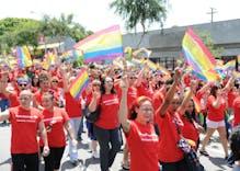 L.A. Pride is planning to prepare for a terrorist attack