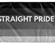 That 'Straight Pride' parade is actually happening. This is why we can't have nice things.