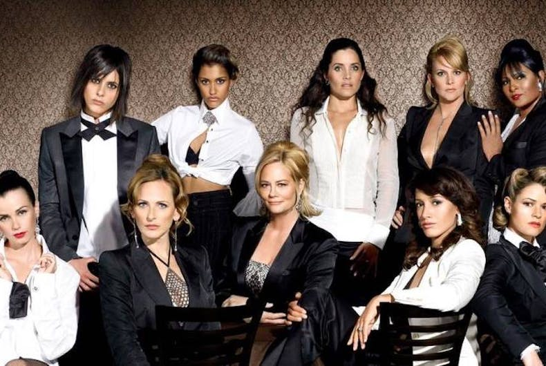 The L-Word cast, Showtime, reboot