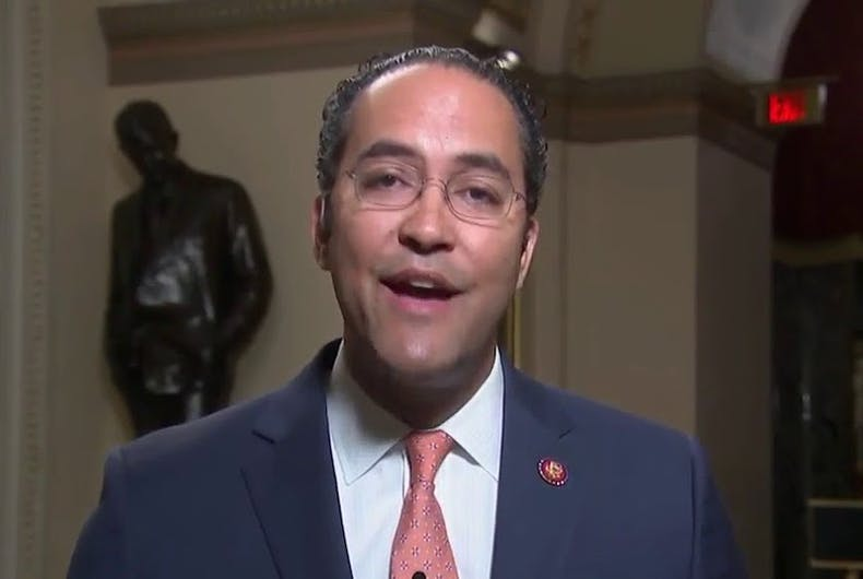 Will Hurd, Republican, House, Log Cabin Republicans, homophobes, racist, misogynist, asshole