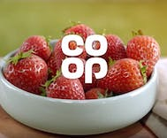 Now disgruntled conservatives are boycotting a grocery over an advertisement for strawberries