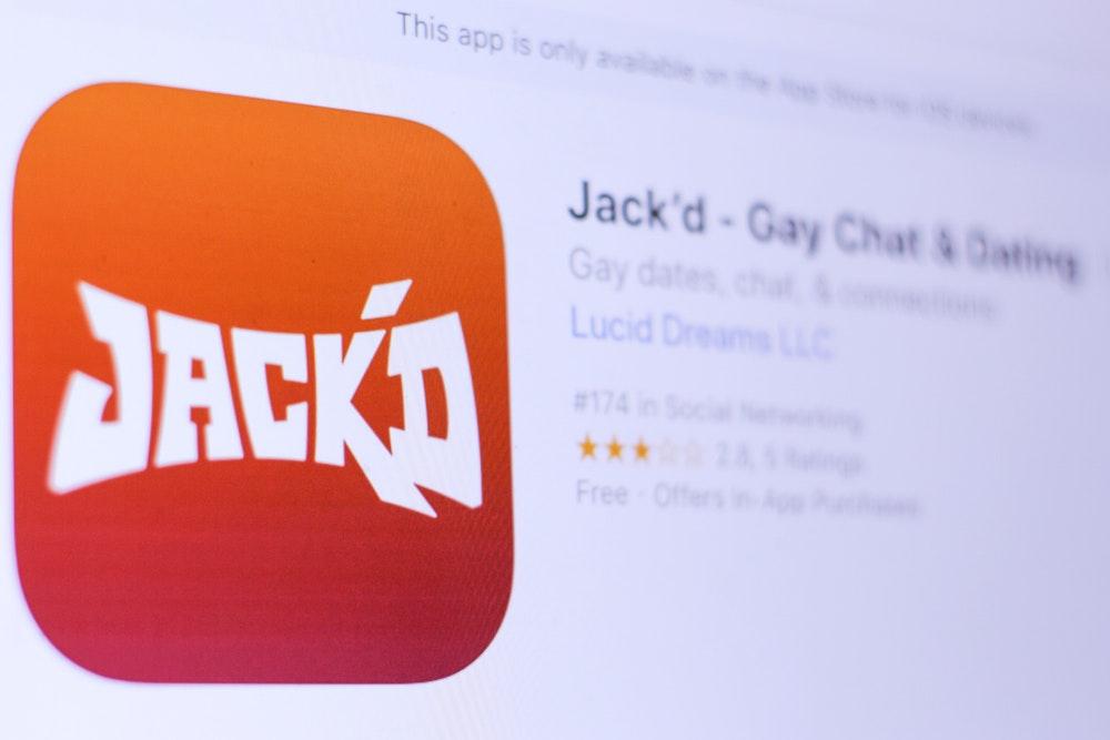 New gay dating app 2019