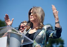 Who is Marianne Williamson & why should LGBTQ people care?