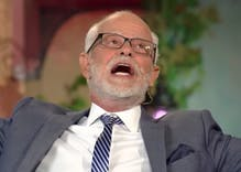 "Televangelist Jim Bakker claims his ""Silver Solution"" STD cure also kills coronavirus"