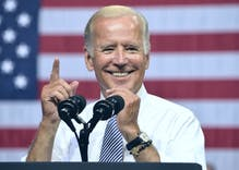 Joe Biden may stage the biggest political comeback in modern times
