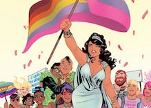 """Texas high school bans graphic novel on Pulse shooting over its """"extreme homosexuality"""""""