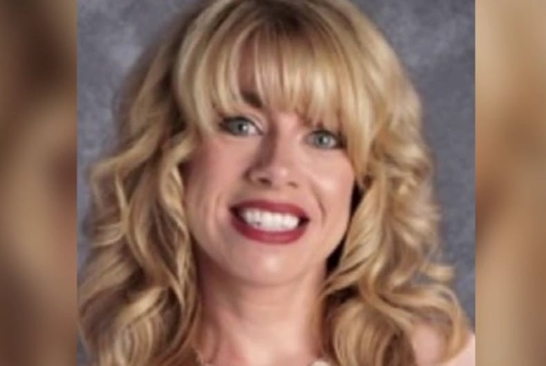 Shannon Griffin