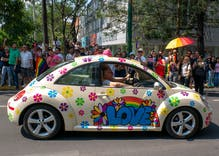 Pride in Pictures: Guadalajara