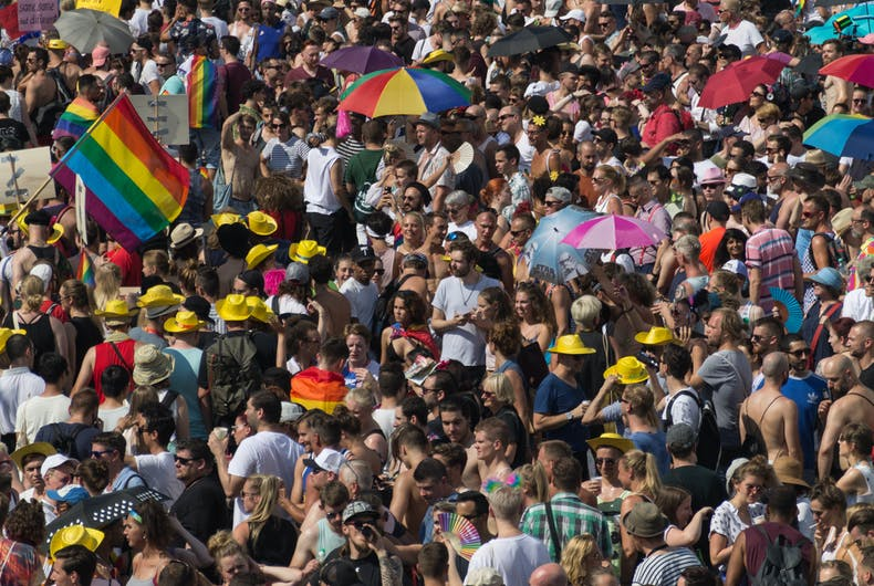 Pride in Pictures: Berlin