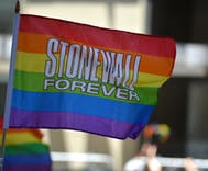 An LGBTQ organization disappointed Stonewall veterans on the 50th anniversary
