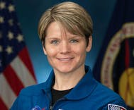 Lesbian astronaut may have committed Earth's first 'space crime'