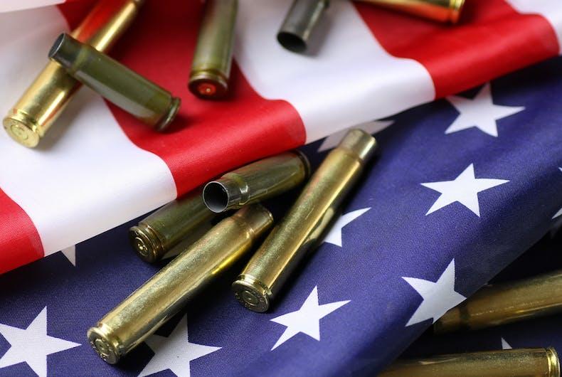 bullets, guns, violence, gun control, firearms, America