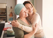 Lesbian & bisexual women with cancer face greater aftercare hurdles
