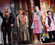 A drag show was canceled because the performers have Down syndrome