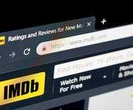 IMDb announced that it will no longer deadname transgender celebrities