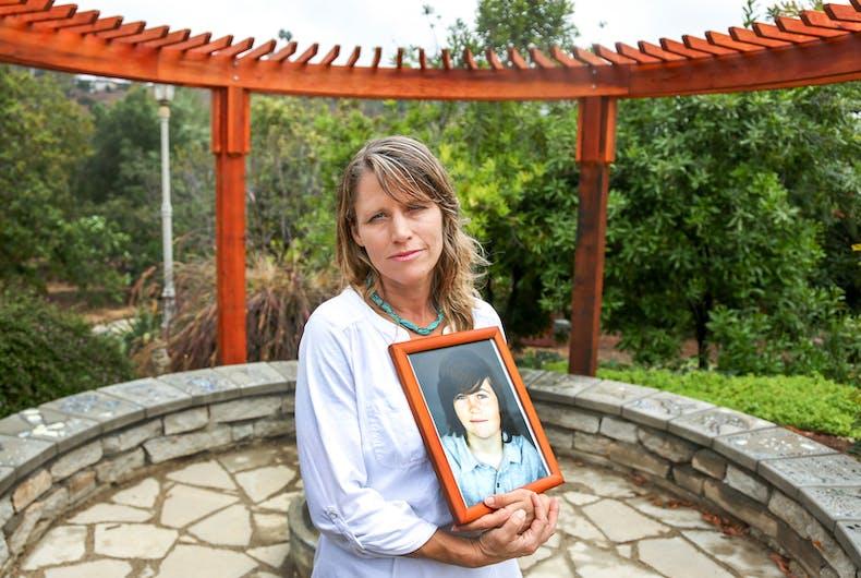 Katharine Prescott, Kyler Prescott, suicide, transphobia, Rady Children's Hospital-San Diego