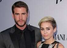 Miley Cyrus & Liam Hemsworth separate after barely 8 months after marrying
