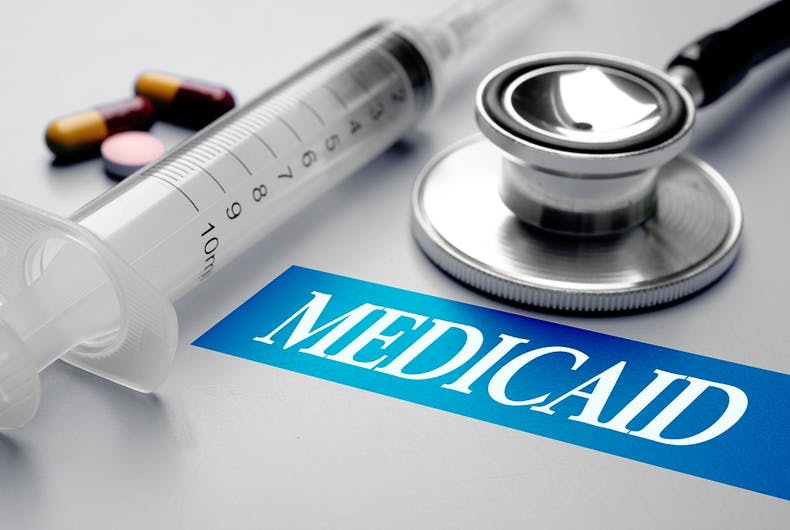 A medical stock image