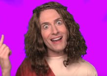 Randy Rainbow takes on Trump's 'I am the chosen one' comment with 'Cheeto Christ Stupid-Czar'