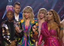 Republicans are dragging Taylor Swift for supporting LGBTQ equality