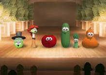 'VeggieTales' creator blasts children's television shows for including LGBTQ characters