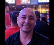Strong faith & a sense of community drive David Perez to serve others