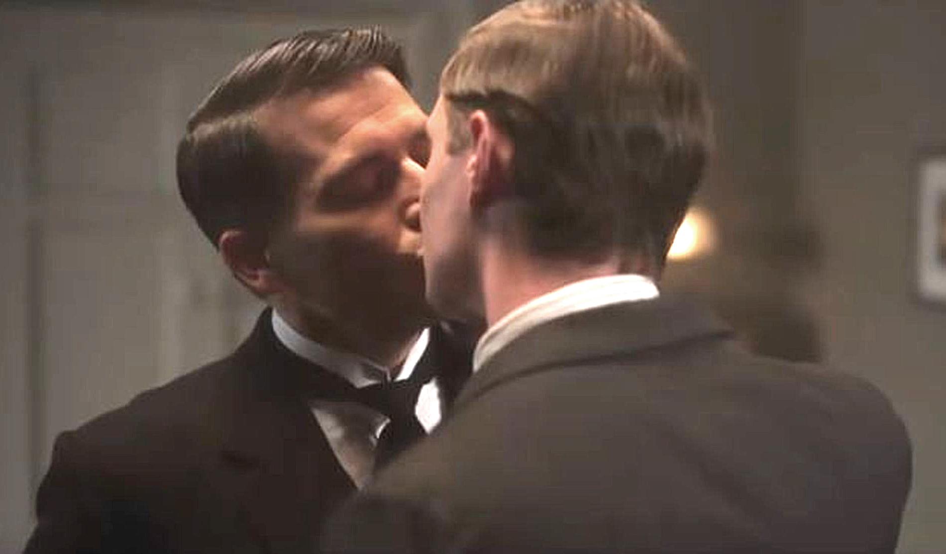 Film pro homosexuální sex