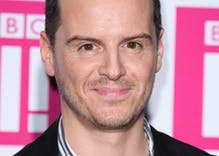 Actor Andrew Scott from 'Sherlock' is done with being called 'openly gay'