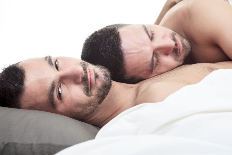 How 'barebacking' went from a gay taboo to just having sex