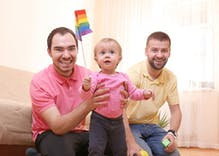Judge rules that Christian adoption agency has a right to ban gay parents