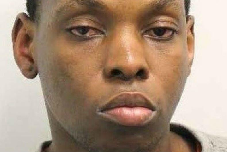Gerald Matovu, Grindr, England, transgender, murder, Eric Michels