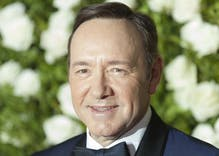 Kevin Spacey's biggest sexual assault accuser died in the middle of his lawsuit