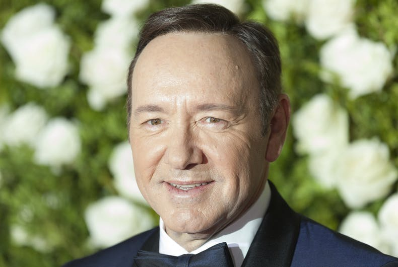Kevin Spacey, sexual assault, misconduct, allegations, lawsuit, massage therapist, dead, died