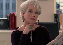 'The Devil Wears Prada' musical is finally coming to the stage with Elton John's music