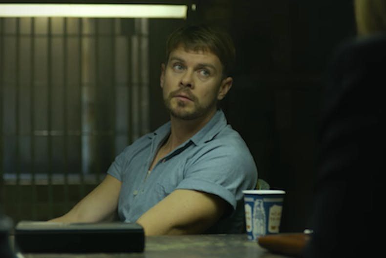 Netflix's 'Mindhunter' presents the scary, mysterious story