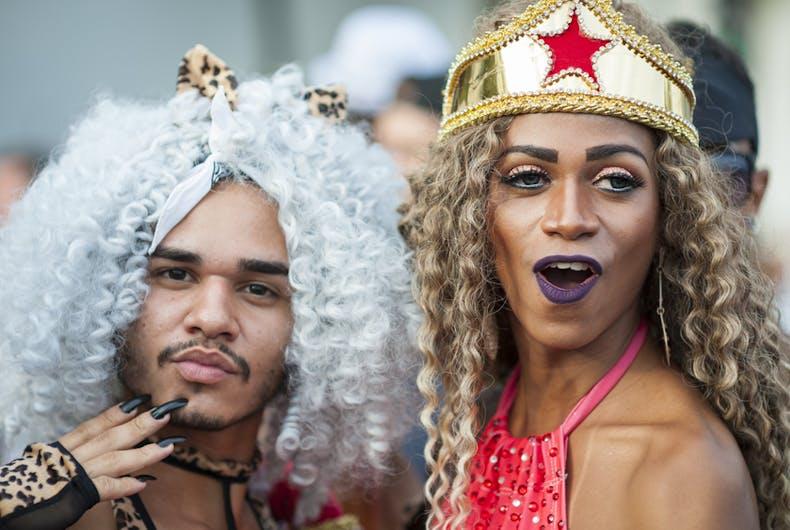 Kim Joel Booster, Pride and Prejudice, gay, Fire Island, Trip