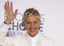 Ellen defends hanging out with George W. Bush despite his anti-gay legacy