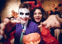 Halloween exposes racism in America