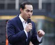 Julián Castro tried to escort LGBTQ refugees into the United States. It didn't end well.