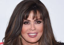 Marie Osmond says sexual abuse made her think she might be gay