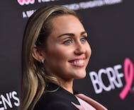 Miley Cyrus responds to criticism of her 'I thought I had to be gay' comments