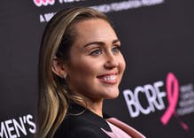 Miley Cyrus says she left Christianity because her gay friends were sent to conversion therapy