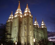 The Mormon Church told Utah lawmakers to nix their conversion therapy ban