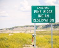 The Oglala Sioux just became the first tribe with an inclusive hate crimes law